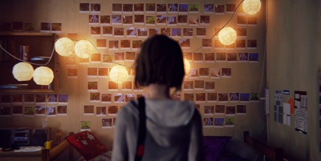 Life Is Strange Photo Gallery