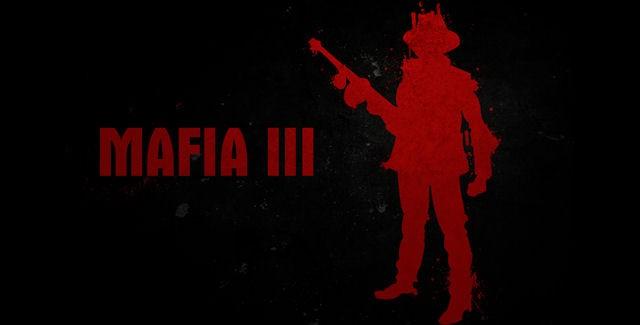 Mafia 3 fan logo