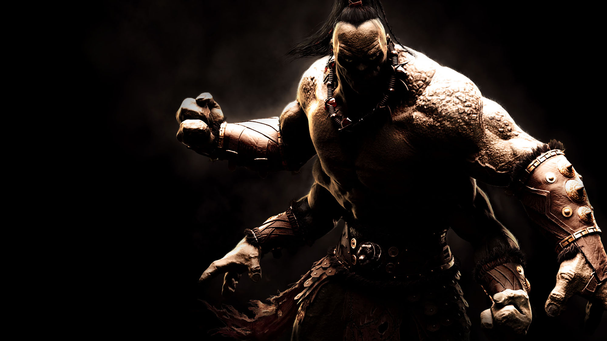 Mortal Kombat X Characters List Video Games Blogger