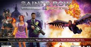 Saints Row: Gat Out of Hell Cheats