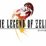 Zelda vs Final Fantasy VIII Skyward Sword Logo