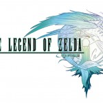 Zelda vs Final Fantasy XIII Links Awakening Windfish Egg Logo