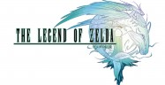 Zelda vs Final Fantasy XIII Links Awakening Windfish Egg Logo
