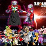 Dragon Ball Xenoverse Wallpaper Cast of Characters by Dapzerotrd