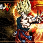 Dragon Ball Xenoverse Wallpaper Goku Is Ready