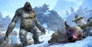 Far Cry 4 Valley of the Yetis Screenshot Dinner