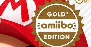 Gold Amiibo Edition