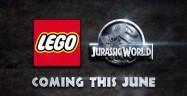 Lego Jurassic World Release Date