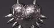 Majora's Mask 3D Pin Bonus Goodie For Pre Order USA