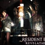 Resident Evil Revelations 2 By Lee La Louisel Aracroft