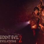 Resident Evil Revelations 2 Wallpaper by S Oraya Mendez