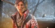 Rise of the Tomb Raider Gameplay Screenshot Facial Details Xbox One