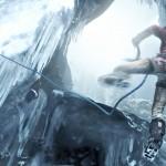 Rise of the Tomb Raider Gameplay Screenshot Lara the Cliffhanger Xbox One