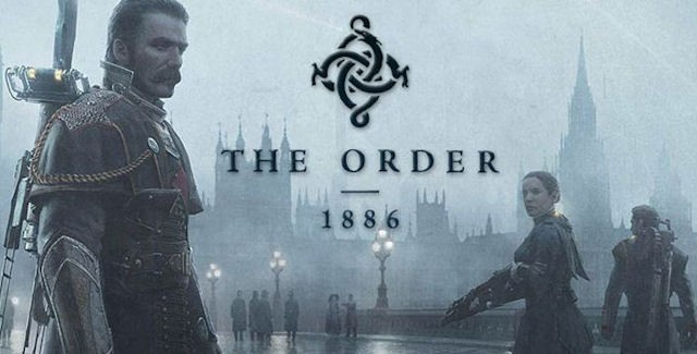 The Order 1886 Collectibles