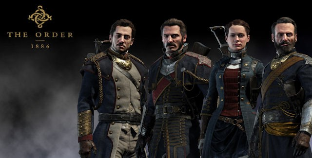 The Order 1886 Trophies Guide