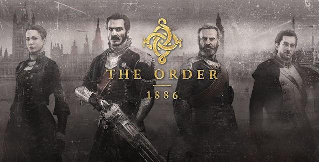 The Order 1886 Walkthrough