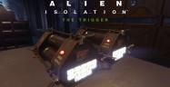 Alien Isolation: The Trigger Walkthrough