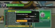 Dragon Ball Xenoverse Money Cheat