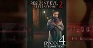 Resident Evil: Revelations 2 Episode 4 Walkthrough