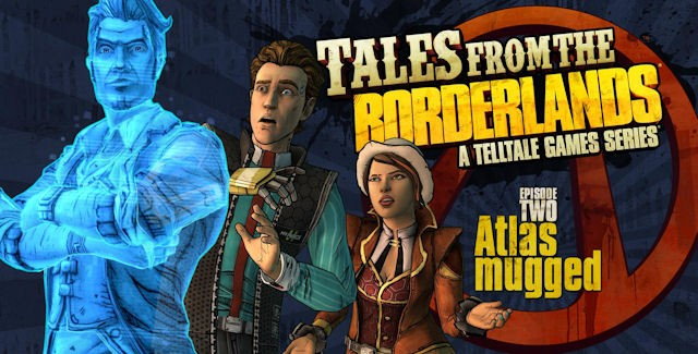 Tales from the Borderlands Episode 2 Walkthrough