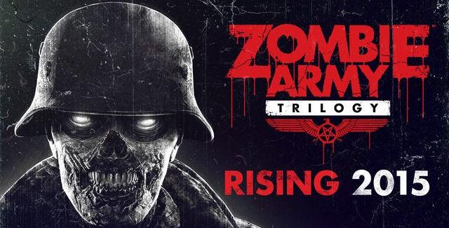 Trilogy zombie walkthrough army Any good