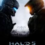 Halo 5 Guardians Box Artwork