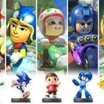 Mario Kart 8 Amiibo Costumes And Figures