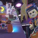 Mario Kart 8 Amiibo Costumes Pac Swag Gameplay Screenshot Wii U