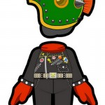 Mario Kart 8 Amiibo Outfit Bowser Wii U