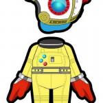 Mario Kart 8 Amiibo Outfit Pikmin Wii U