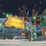 Mario Kart 8 Animal Crossing Tracks Gameplay Screenshot Able Sisters Wii U