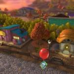 Mario Kart 8 Animal Crossing Tracks Gameplay Screenshot Re-Tail Color Wii U
