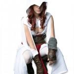 Meg Turney Assassin's Creed Cosplay
