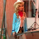 Meg Turney Cowboy Bebop Judy Cosplay