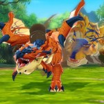 Monster Hunter Stories Screenshot Rumble In the Jungle 3DS
