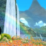 Monster Hunter Stories Screenshot Serenity In the Animal Kingdom 3DS