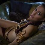 Meg Turney Princess Leia