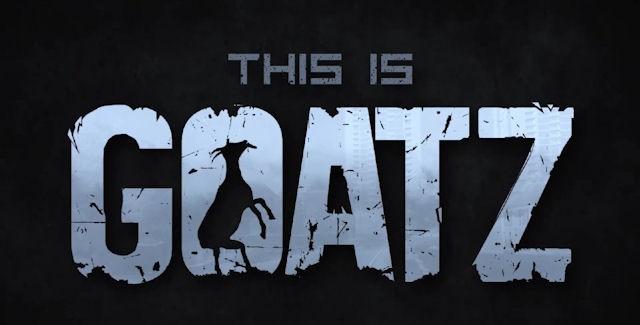 Goat Simulator: GoatZ Walkthrough