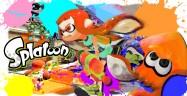 Splatoon artwork