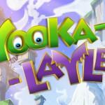 Yooka Laylee Logo
