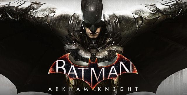 Batman Arkham Knight Cheats