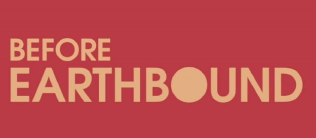 Before EarthBound