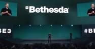 Bethesda E3 2015 Stage