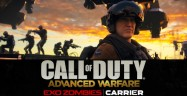Call of Duty: Advanced Warfare Supremacy Carrier Guide
