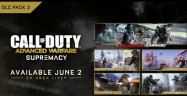 Call of Duty: Advanced Warfare Supremacy Walkthrough