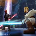 Disney Infinity 3.0 Star Wars Twilight of the Republic Playset Gameplay Screenshot