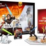Disney Infinity 3.0 Starter Edition Boxset Star Wars