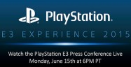 E3 2015 Sony Press Conference Roundup