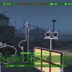 Fallout 4 Tower Defense Turrets Xbox One PS4 PC Gameplay Screenshot