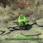 Fallout 4 VATS Returns Xbox One PS4 PC Gameplay Screenshot